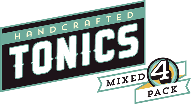 Handcrafted Tonics